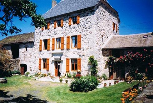Photo de la maison.